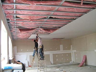 Forro termico para telhado